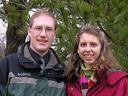 Steve & Hanna
