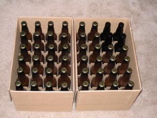 2 Cases of Cider