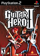 Guitar Hero Cover