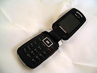 Samsung SPH-M500 Open
