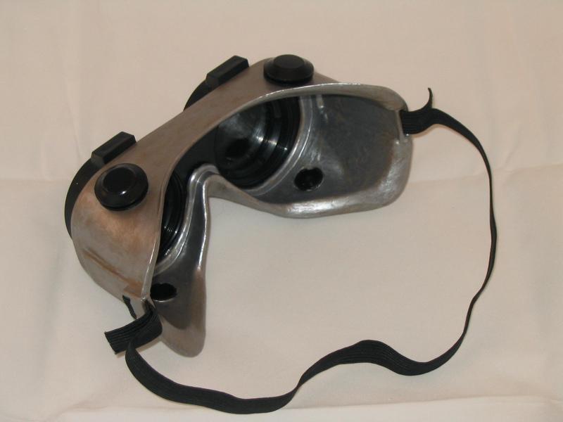 Goggles 3