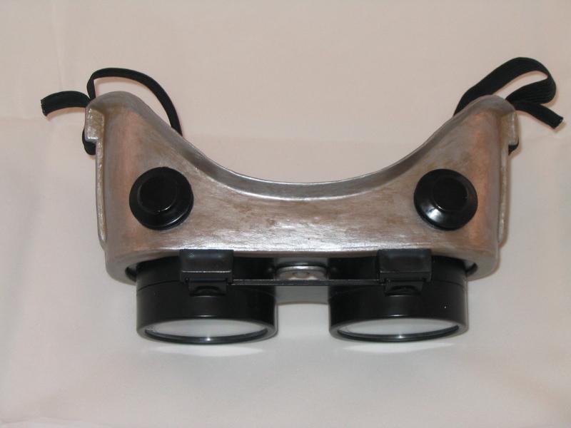 Goggles 8