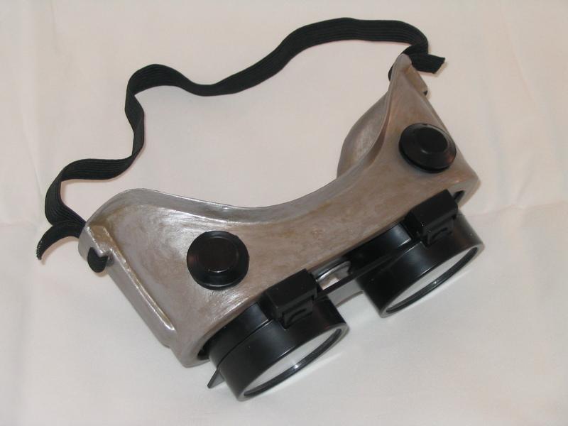 Goggles 9